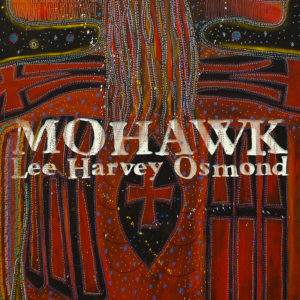 Mohawk Single cover