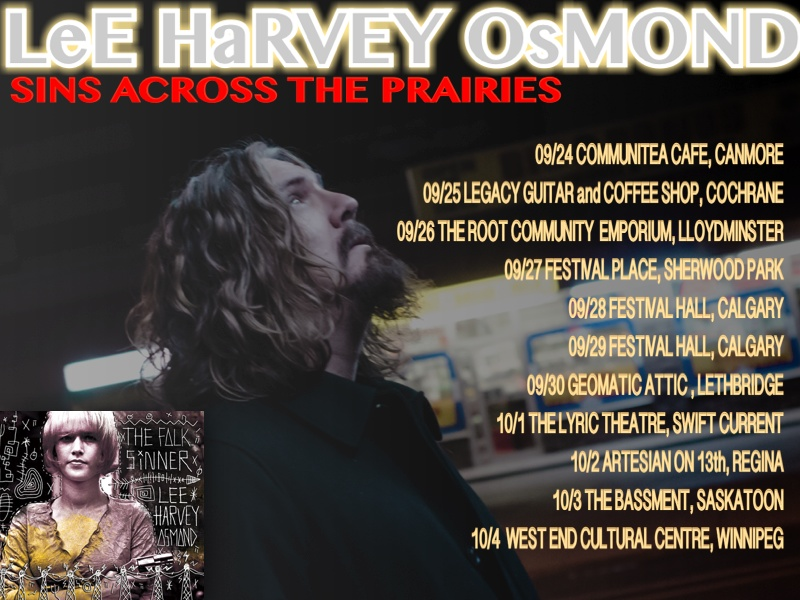 New Tour Dates Announced – check out the Tour section for more details